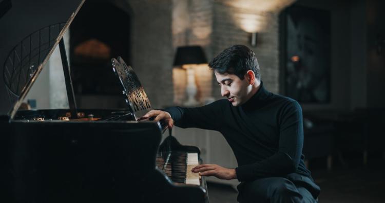 Kristjan Jarvi, Dudana Mazmanishvili among headlining