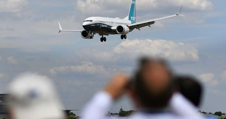 Georgia joins long list of countries banning Boeing MAX jets