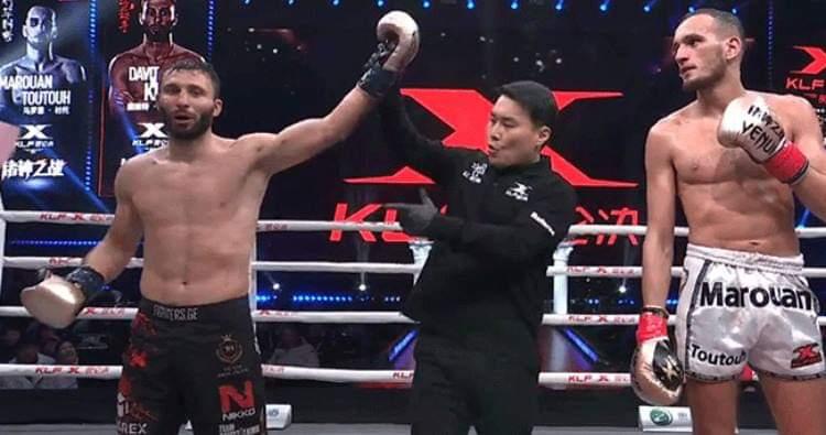 Kickboxer 2019