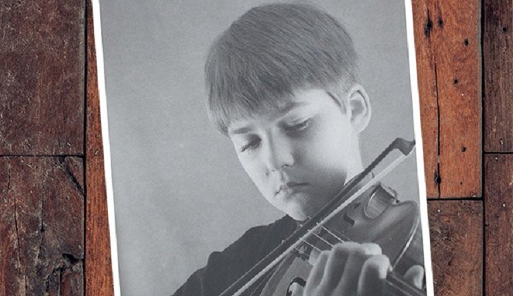 Georgia to host German violinist David Garrett in September