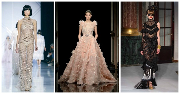 Georgian Models Shine At Paris Fashion Week