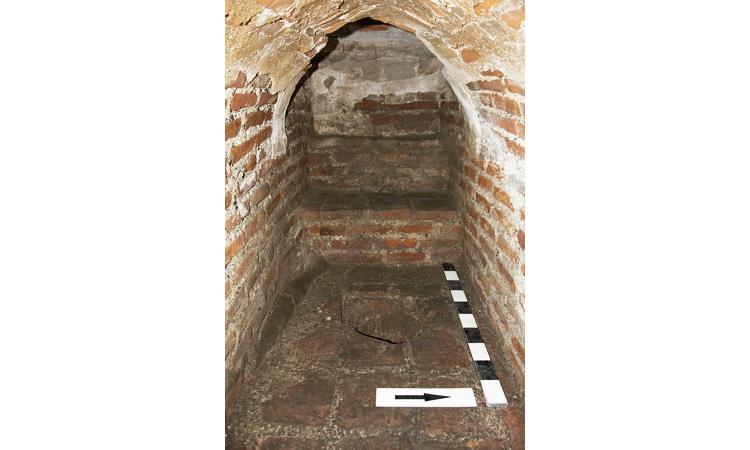 King Levan of Kakheti tomb