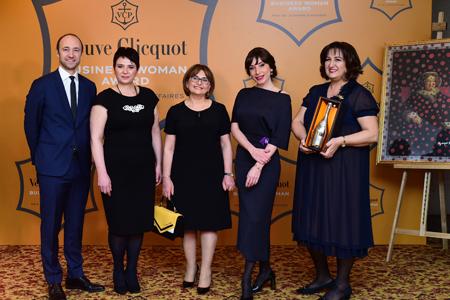 Tbilisi women