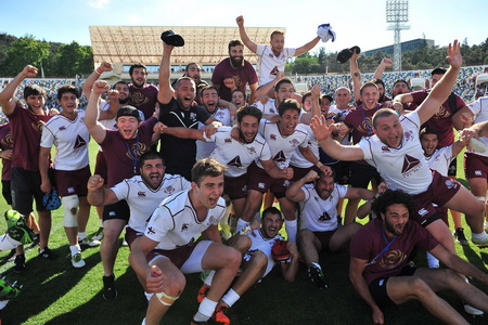 Georgia defeat Argentina to claim place at <b>2018 World Rugby U20</b> ...