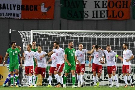 5a0b6674c Georgia among European qualifiers for 2018 FIFA World Cup