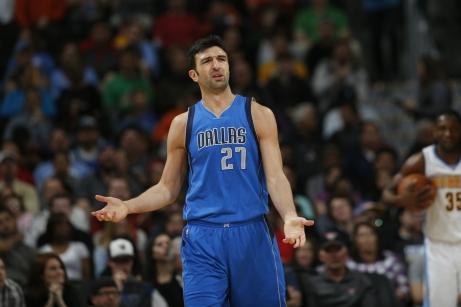 2c3d145c8 Georgia s basketball star Zaza Pachulia picked by top NBA team