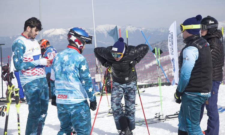 Gudauri to host FIS snowboard and ski cross races