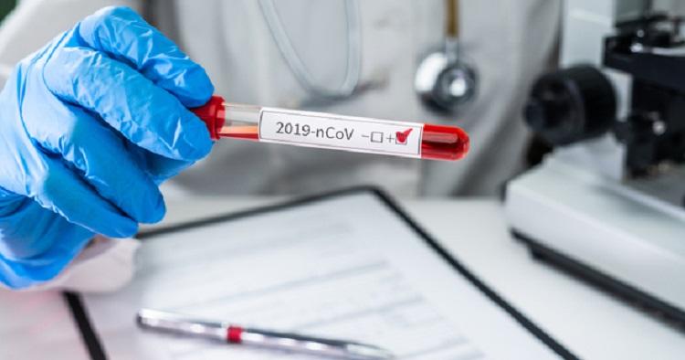 Coronavirus georgia