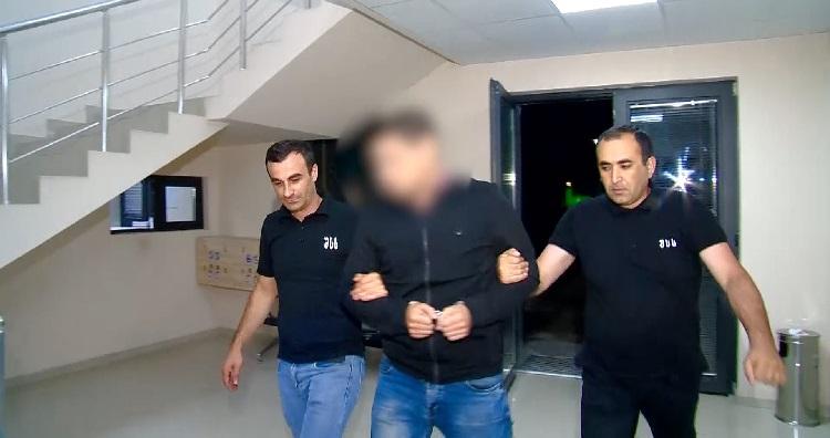 Georgian police detain Azerbaijani man wanted by Interpol